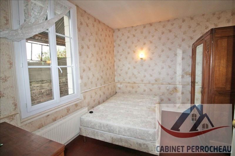 Sale house / villa La chartre sur le loir 39000€ - Picture 3