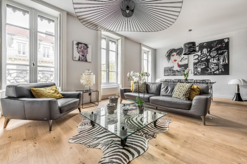 Exceptional apartment in the heart of Brotteaux