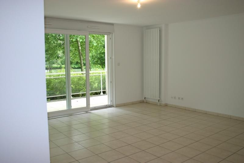 Sale apartment Mulhouse 230 000€ - Picture 2