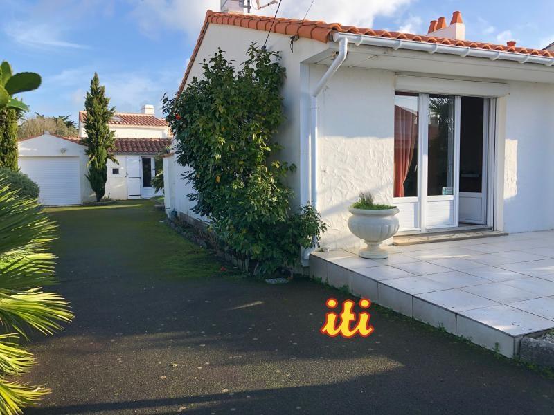 Sale house / villa Chateau d'olonne 378000€ - Picture 1