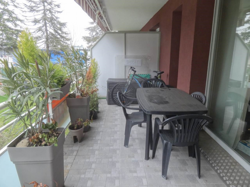 Rental apartment Gaillard 1550€ CC - Picture 3