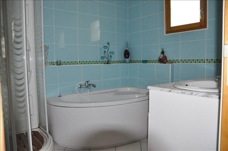 Sale house / villa Bolozon 159000€ - Picture 6