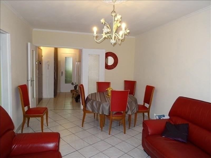 Sale apartment Joue les tours 74500€ - Picture 1