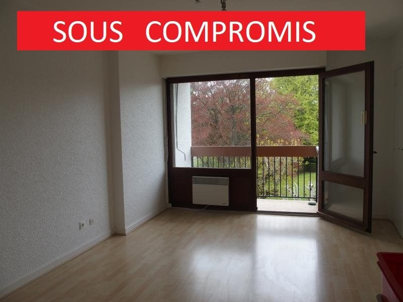 Sale apartment Le chambon sur lignon 37 000€ - Picture 1