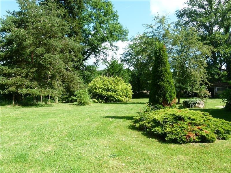 Vente maison / villa Montfort l amaury 529000€ - Photo 3