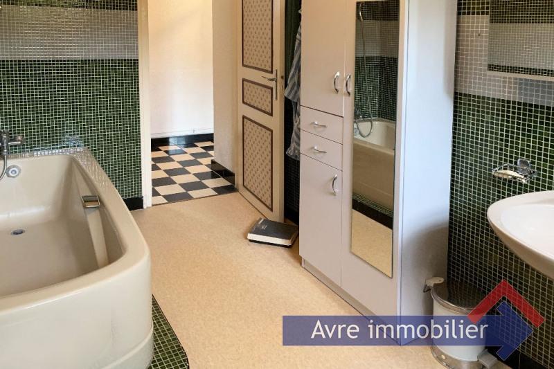 Vente maison / villa Verneuil d'avre et d'iton 280000€ - Photo 8
