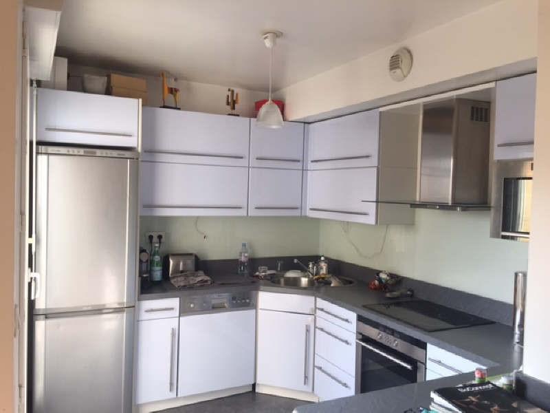 Locação apartamento Suresnes 2150€ CC - Fotografia 2
