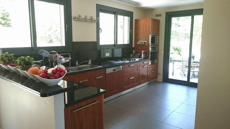 Deluxe sale house / villa Villennes sur seine 1280000€ - Picture 5