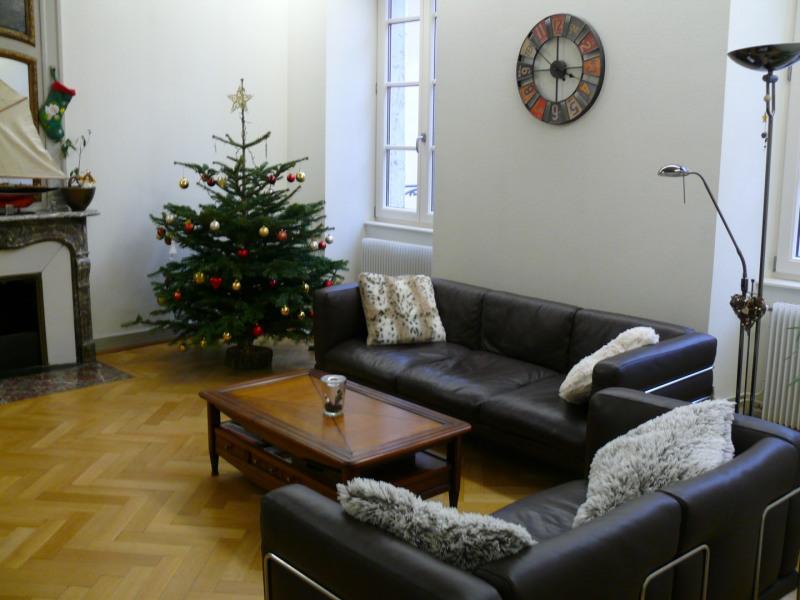 Location appartement Colmar 1450€ CC - Photo 1