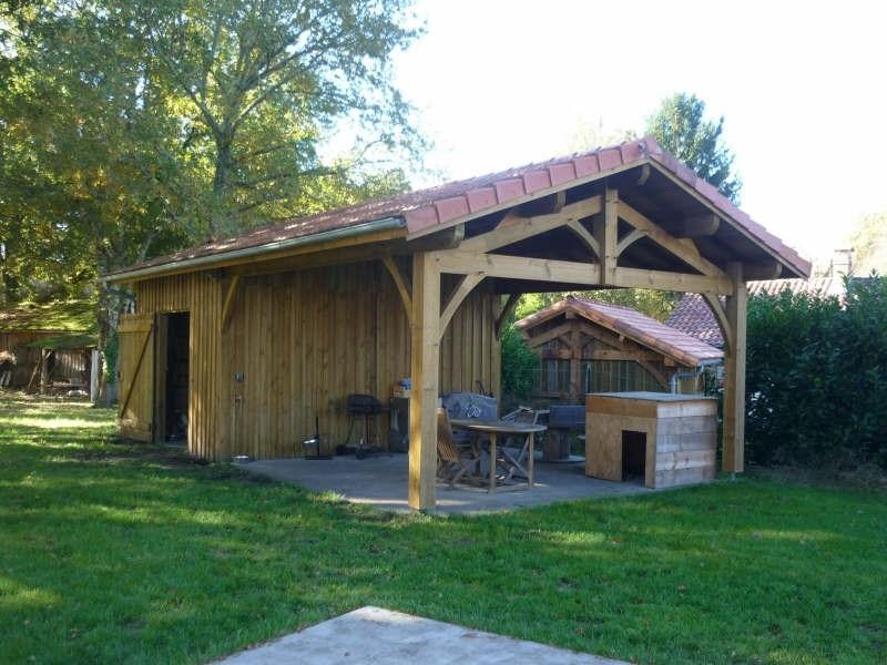 Sale house / villa Commensacq 260000€ - Picture 4