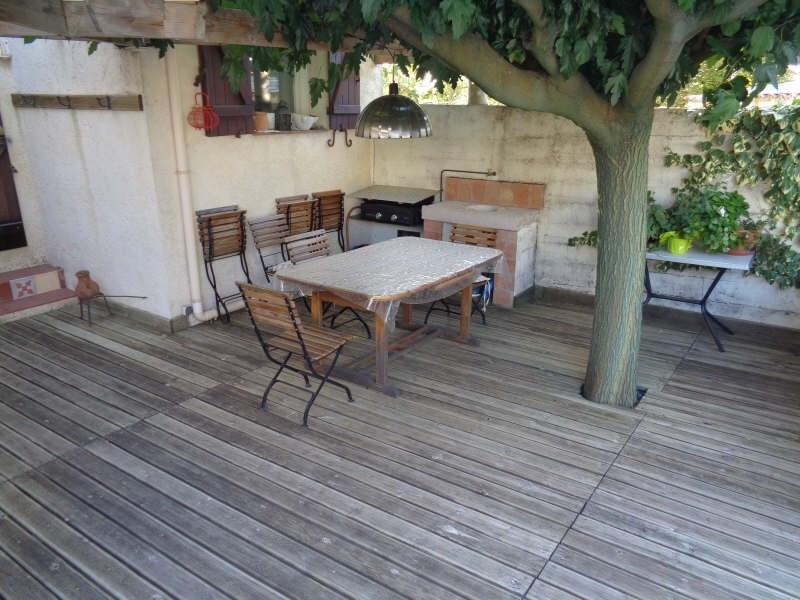 Vente maison / villa Simiane collongue 483000€ - Photo 3