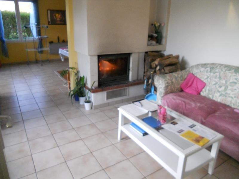 Vente maison / villa Villiers en plaine 195000€ - Photo 2