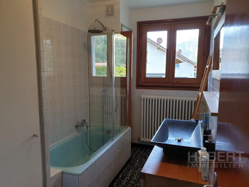 Rental apartment Magland 820€ CC - Picture 8