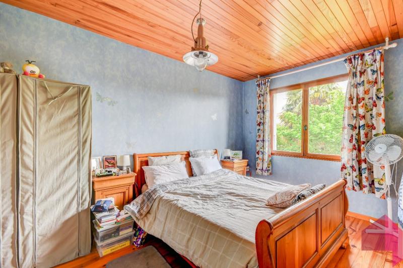 Sale house / villa Montrabe 325000€ - Picture 7
