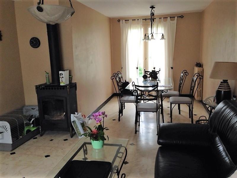 Sale house / villa Soissons 142000€ - Picture 2