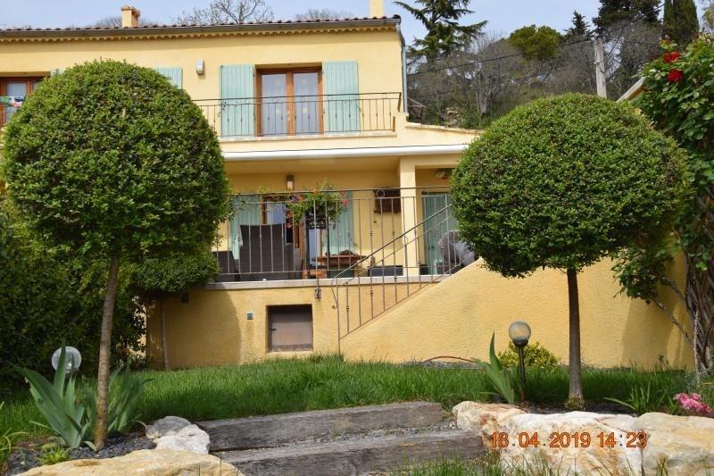 Sale house / villa Eguilles 525000€ - Picture 6