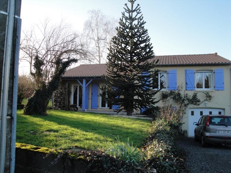 Sale house / villa La creche 200 000€ - Picture 2