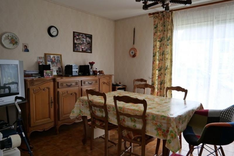 Vente maison / villa Tessy sur vire 89500€ - Photo 2