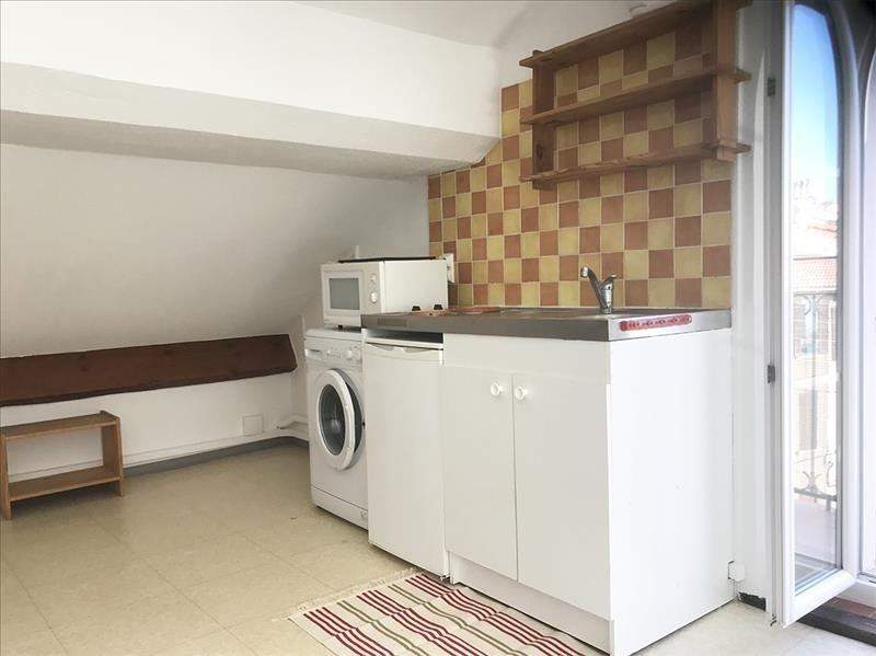 Location appartement Toulon 500€ CC - Photo 3