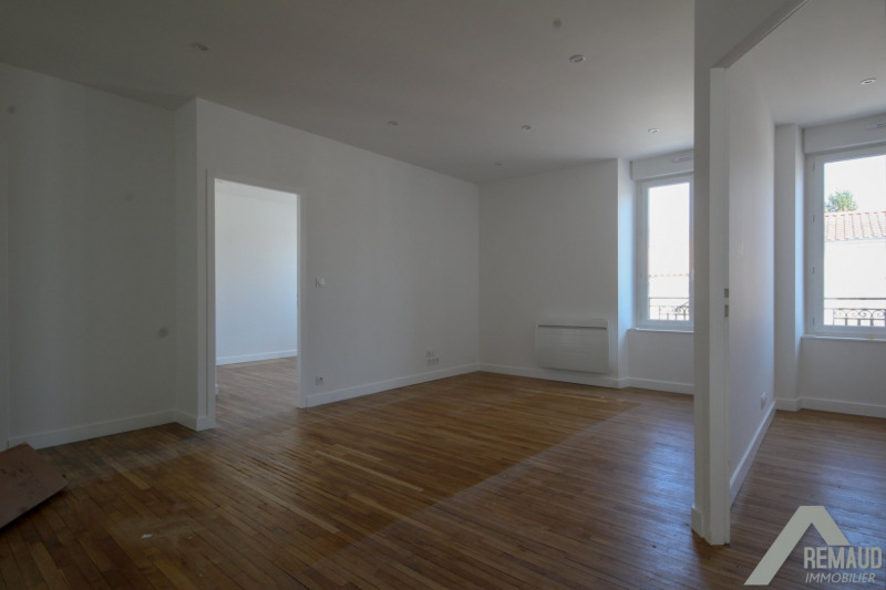 Location appartement Aizenay 580€ CC - Photo 2
