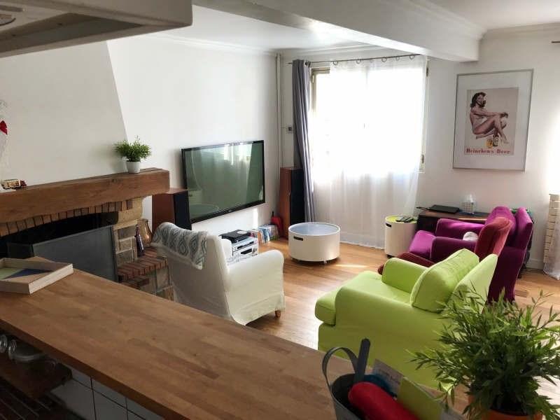 Vente maison / villa Villiers sur marne 286000€ - Photo 4
