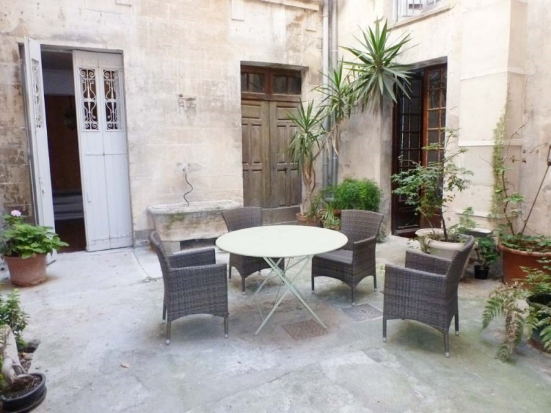 Vente appartement Avignon 500 000€ - Photo 11