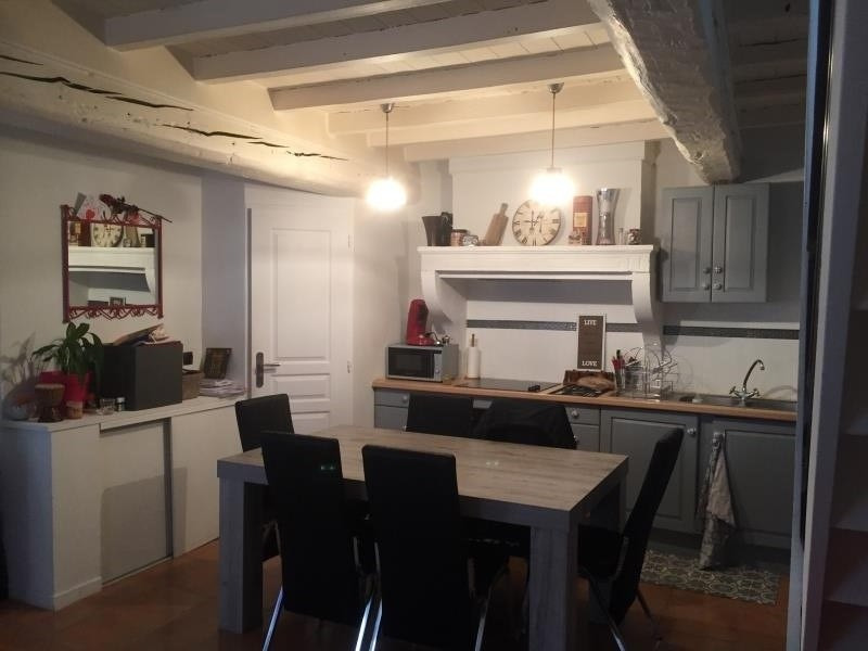 Vente maison / villa Saint-bernard 125000€ - Photo 1