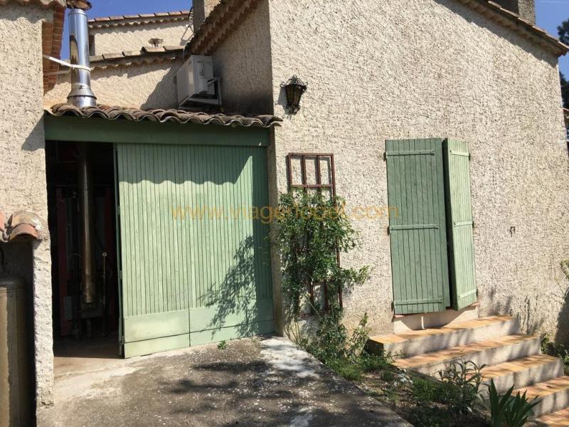 Lijfrente  huis Vinon-sur-verdon 120000€ - Foto 12