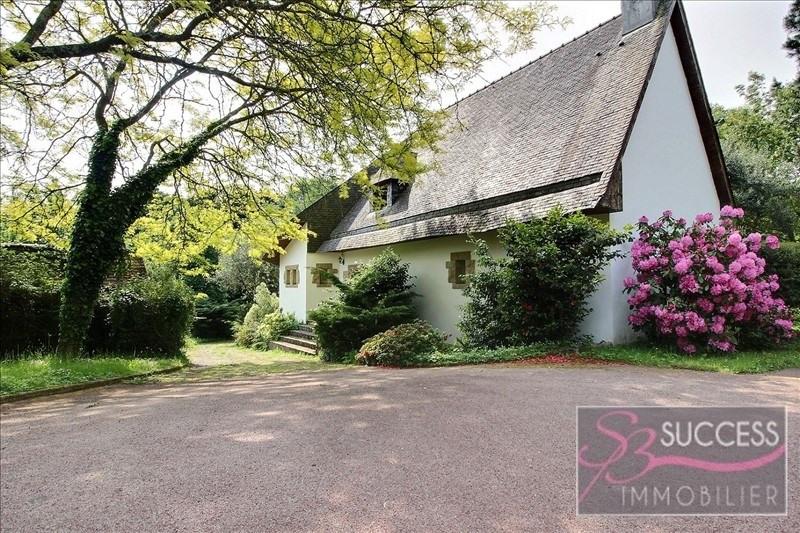 Vendita casa Caudan 405500€ - Fotografia 10