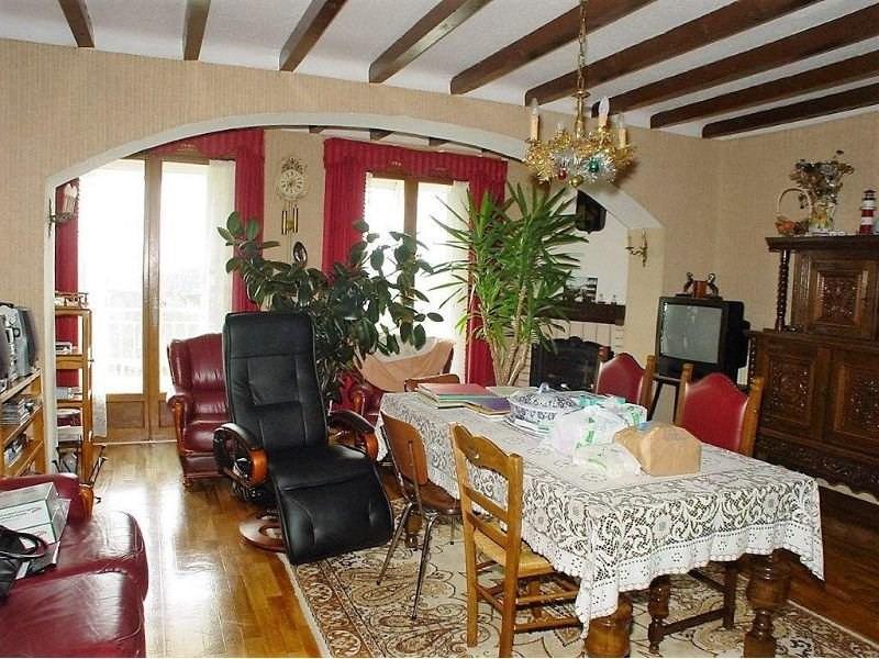 Vente maison / villa St agreve 130000€ - Photo 3