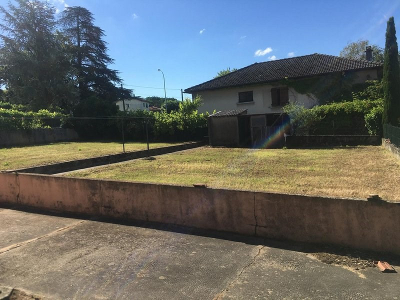Vente maison / villa Saint-maurice-l'exil 150000€ - Photo 2