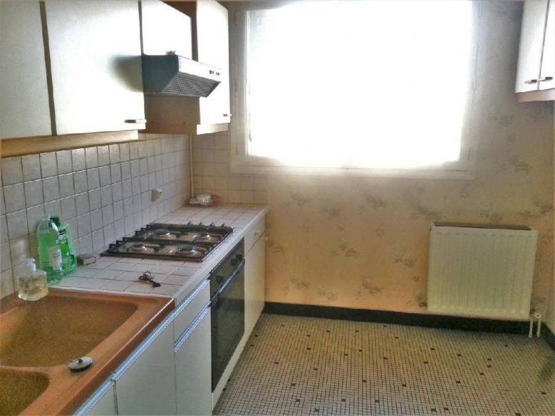 Vente appartement Meaux 117500€ - Photo 3