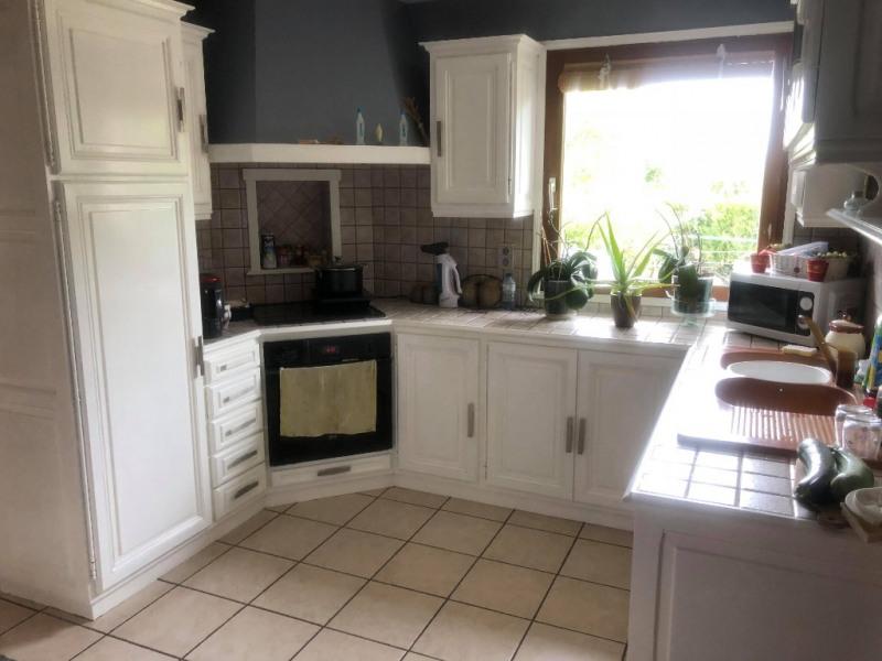 Sale house / villa Luce 249000€ - Picture 2