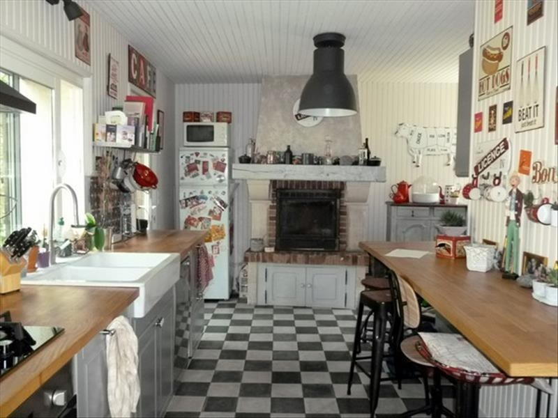 Vente maison / villa Honfleur 252 000€ - Photo 3