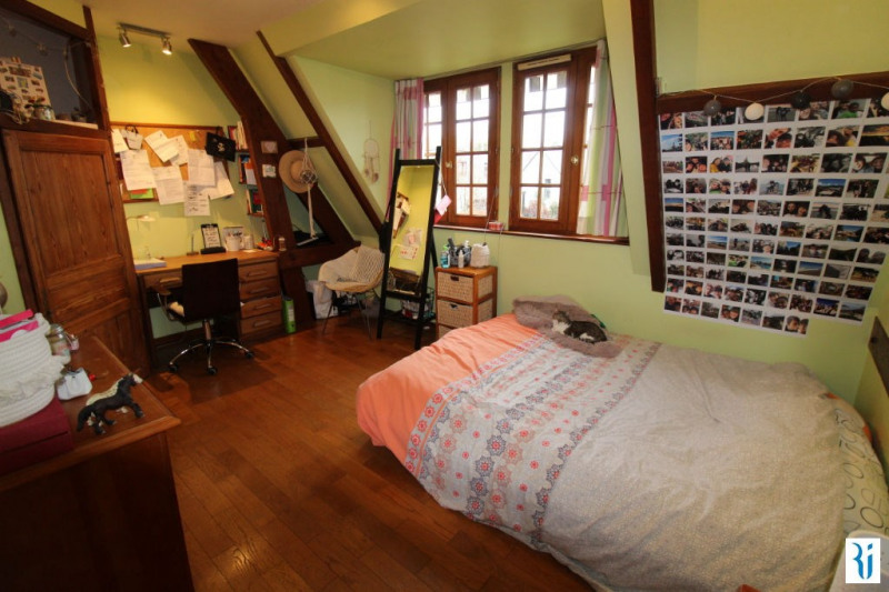 Venta  casa Saint martin de boscherville 380000€ - Fotografía 9