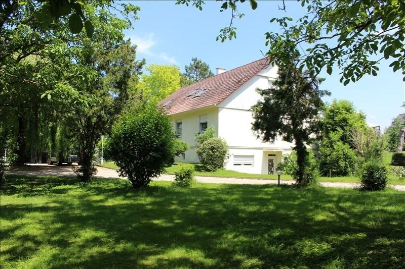 Deluxe sale house / villa Fessenheim 455000€ - Picture 2