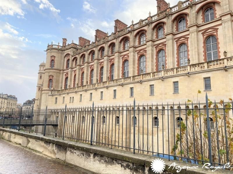 Sale apartment St germain en laye 960 000€ - Picture 11