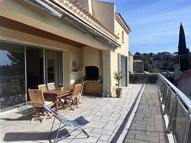 Deluxe sale house / villa Les angles 795 000€ - Picture 16