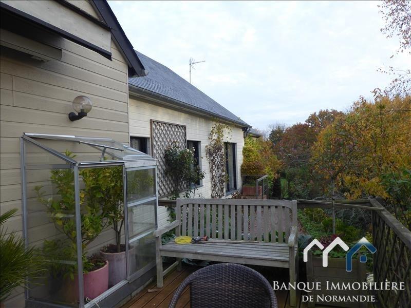 Deluxe sale house / villa Houlgate 577500€ - Picture 6
