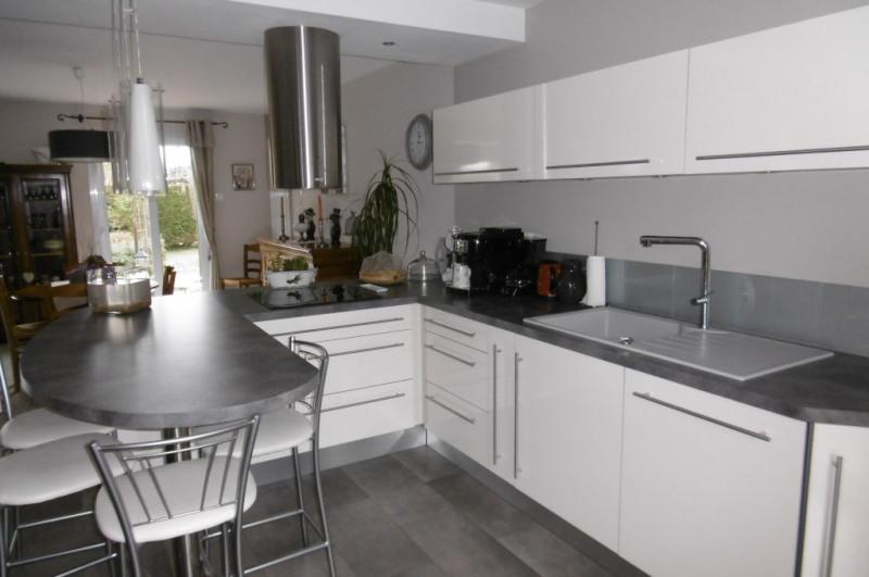 Vente maison / villa Change 395200€ - Photo 5