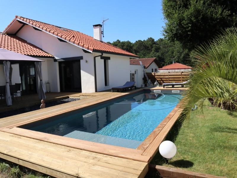 Vente maison / villa Saint paul les dax 455000€ - Photo 1