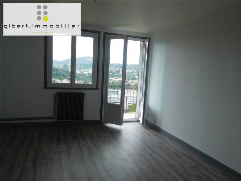 Location appartement Le puy en velay 497,79€ CC - Photo 5