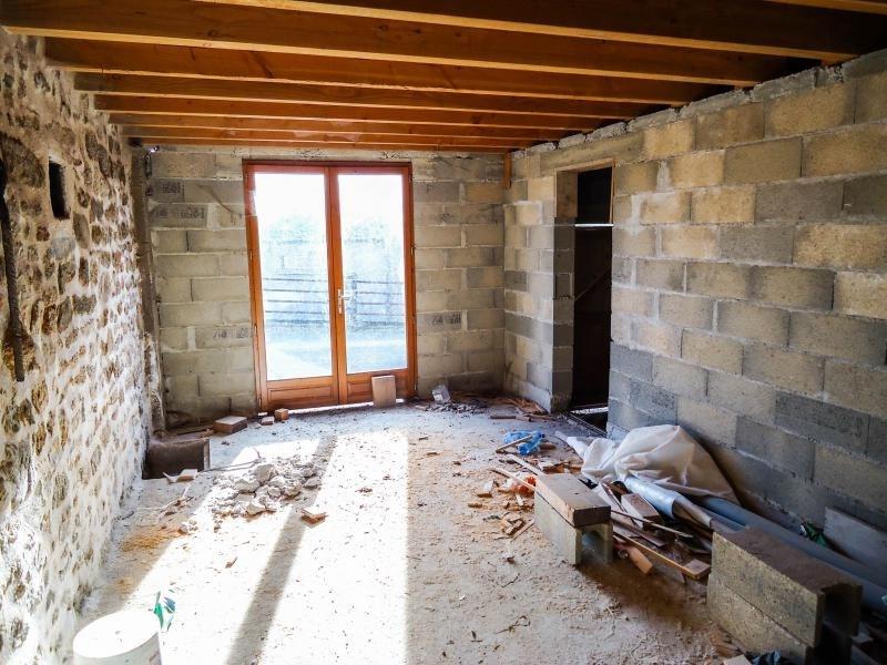 Vente maison / villa St moreil 39000€ - Photo 4
