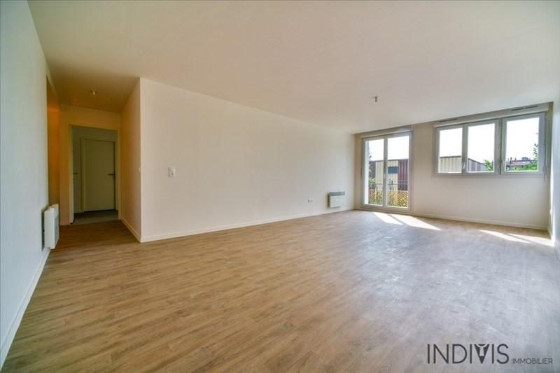 Vente appartement Suresnes 438000€ - Photo 2