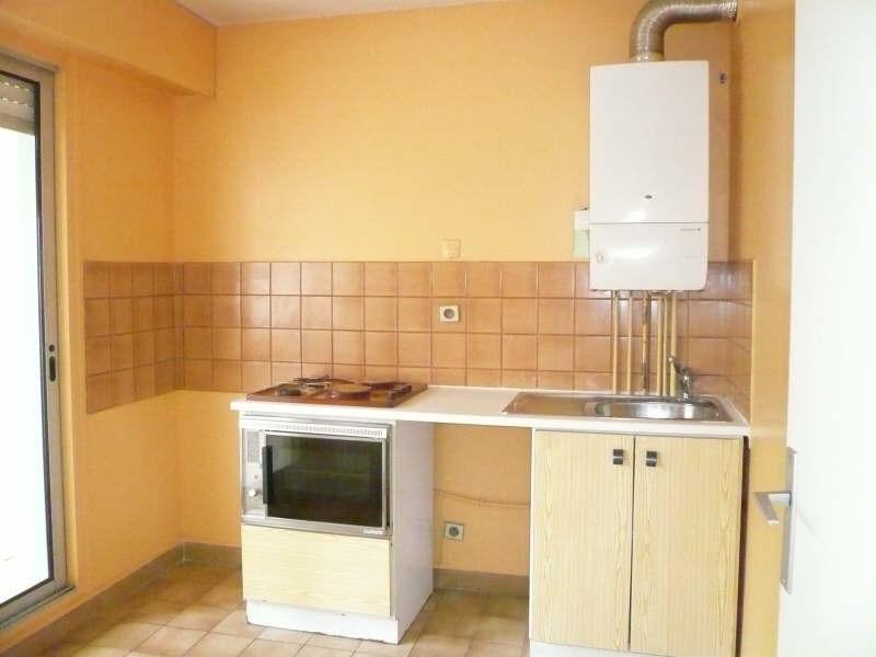 Rental apartment Nimes 544€ CC - Picture 5