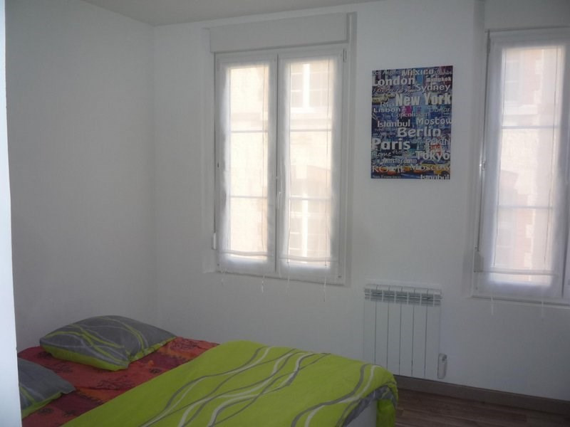 Rental apartment Châlons-en-champagne 500€ CC - Picture 5