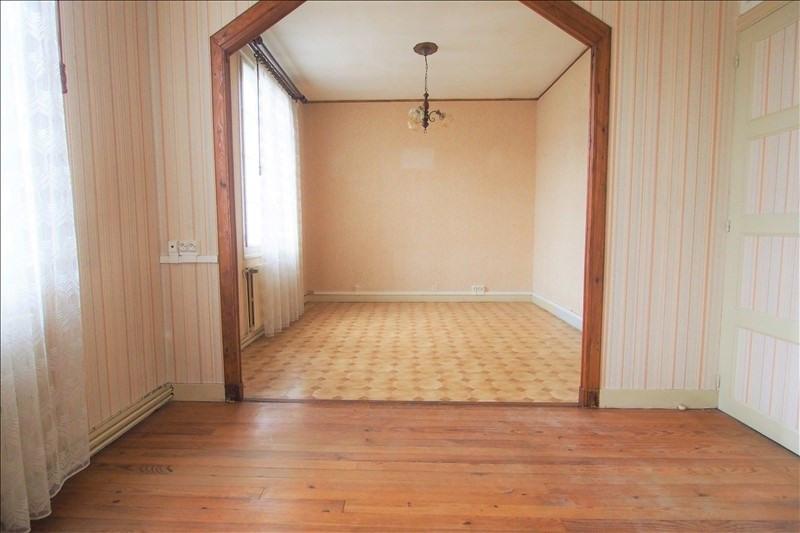 Sale house / villa Le mans 97000€ - Picture 4
