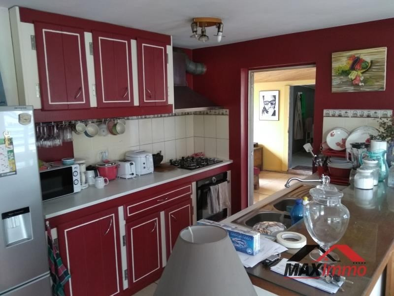 Location maison / villa La plaine des cafres 980€ CC - Photo 1