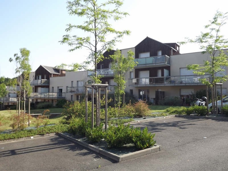 Location appartement Vendome 464€ CC - Photo 1