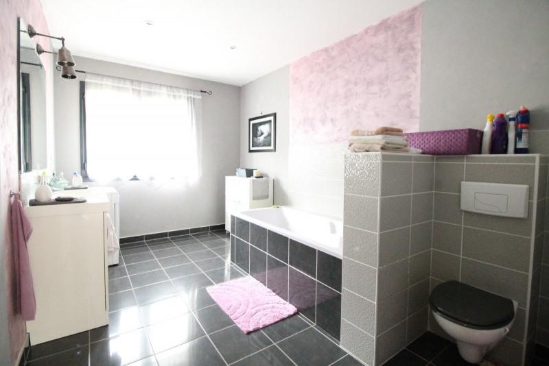 Vente maison / villa Bourgoin jallieu 399000€ - Photo 12